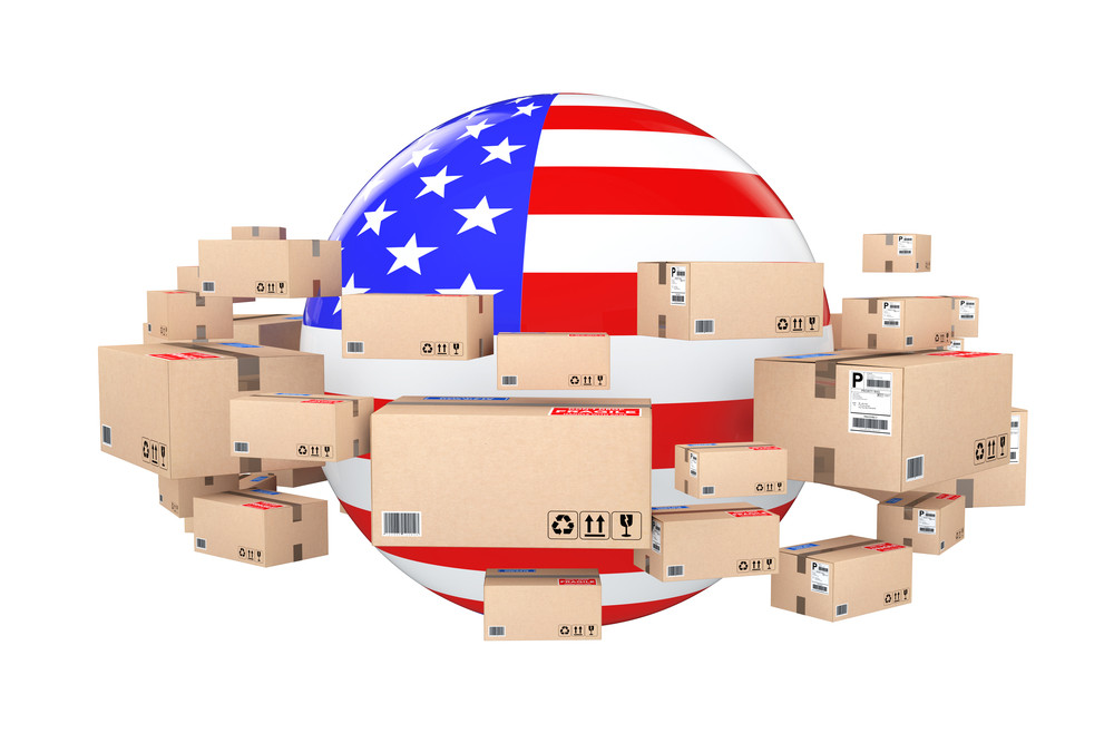 US Importing