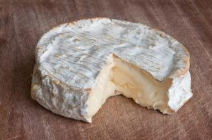 Unpasteurized Cheese