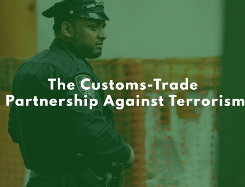 The Customs-Trade Partnership Against Terrorism