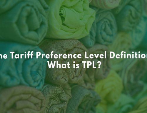The Tariff Preference Level Definition: What is TPL?