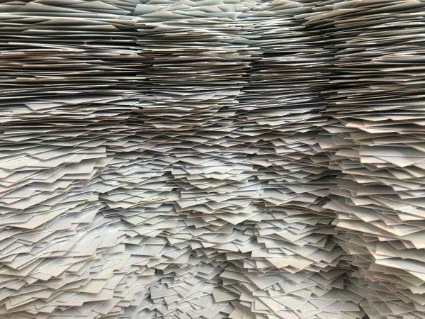 ISF paperwork