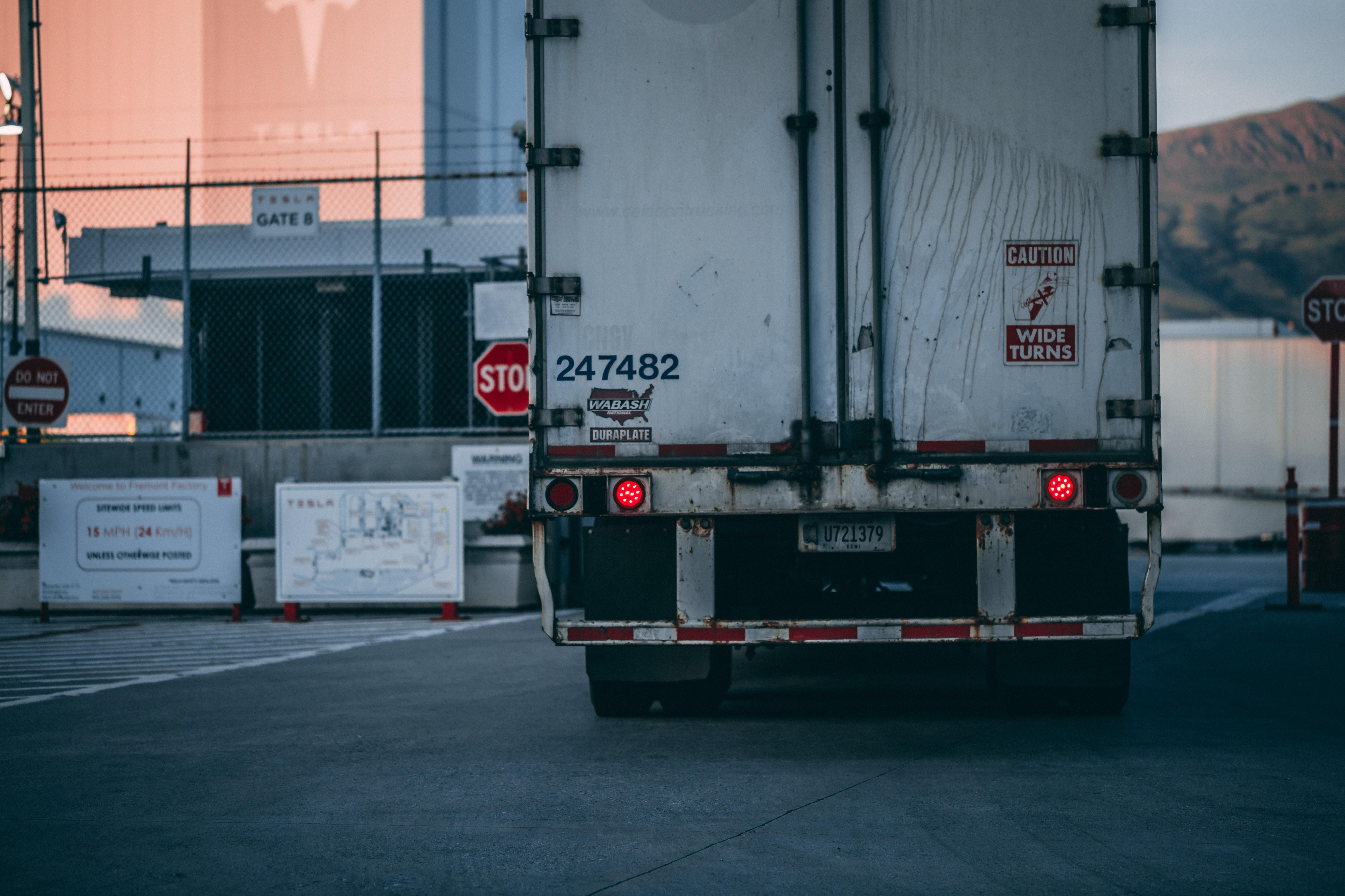 cargo insurance blog