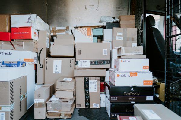 shipping boxes cbp