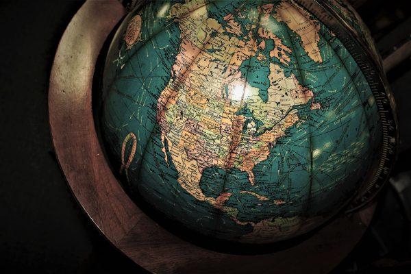 global trade pandemic