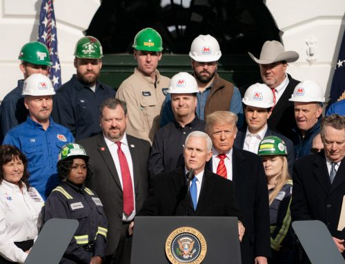 USMCA: New Trade Center For Private Sector Support