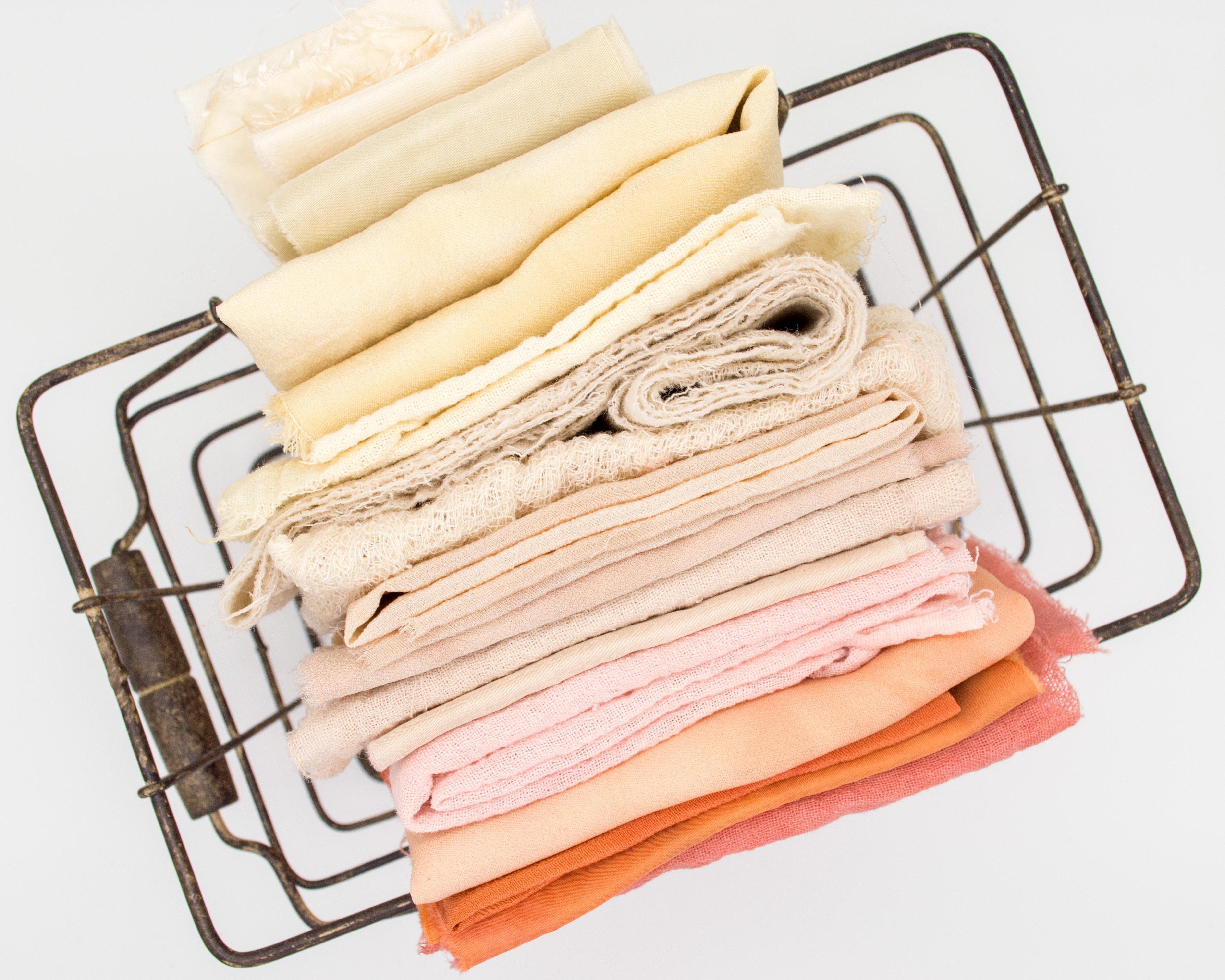 textiles export import