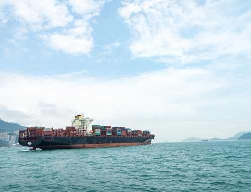 Tips for Shippers: Leveraging Ocean Transport