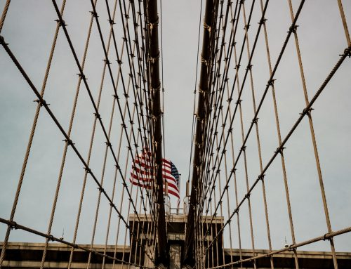 What Importers Need to Know About CBP's 2021-2026 Strategy