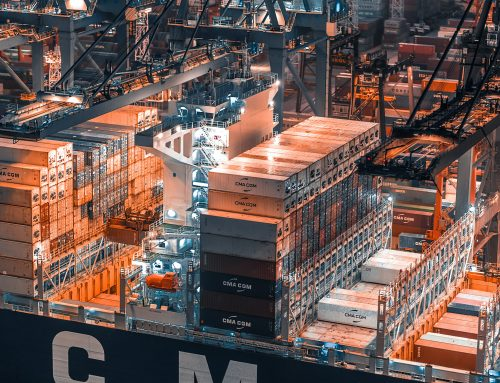 How To Benefit from Duty-Free Importing with Section 321
